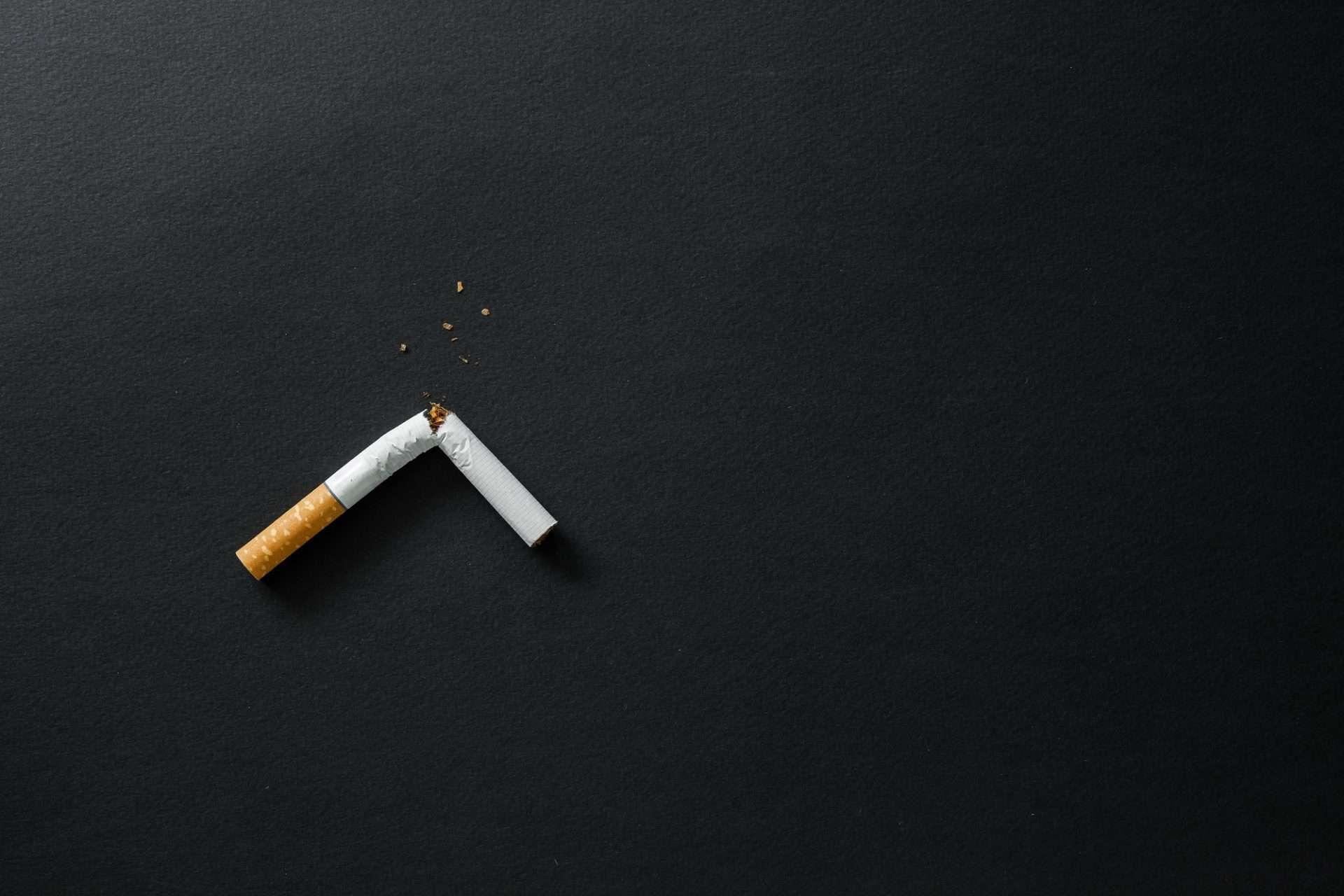 Quit Smoking to reduce Radon Cancer Risk